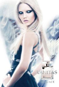 Нов парфюм от Versace - Vanitas