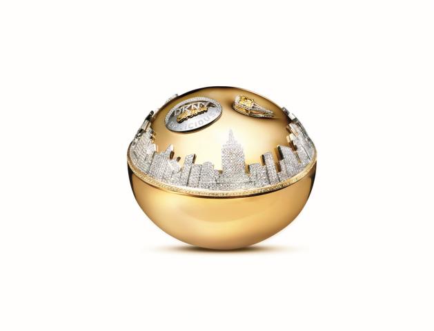 Шанел Иман представи първият в света парфюм с флакон за над 1 милион долара