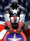Превърни се в супергерой с новата лимитирана серия от Diesel - Only The Brave Captain America
