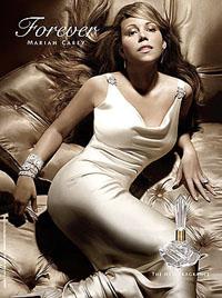 Нов парфюм от Марая Кери