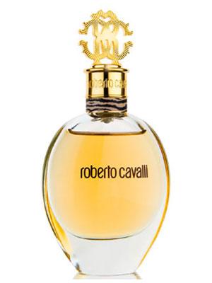 Роберто Кавали пуска нов аромат с простичкото име Roberto Cavalli Eau de Parfum