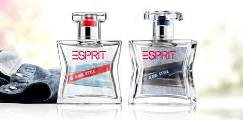 През април излизат два нови аромата от Esprit