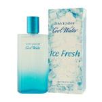 Cool Water Man Ice Fresh